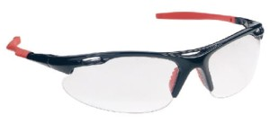 Okulary ochronne Jsp M9700 Sports Clear UV400