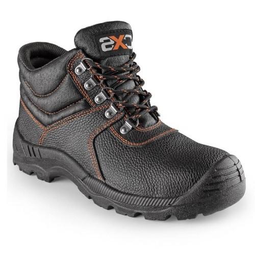 5027a4e7dde762 STONE MARBLE S3 ochronne trzewiki robocze - Glovex obuwie bezpieczne