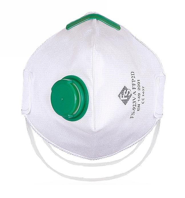 e62db03302c50e Półmaska filtrująca FS-923 FFP2 NR D - Glovex maski przeciwpyłowe