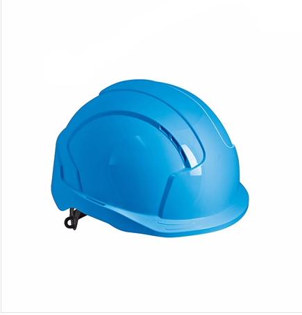 ac857ef0a540fa Kask ochronny JSP Evolite Wrh niebieski :: GLOVEX - rękawice, odzież ...